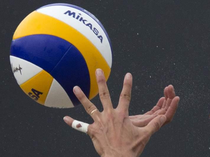 Portugal com saldo positivo no segundo dia de voleibol de praia