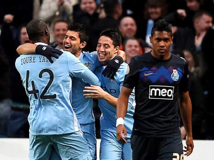 FC Porto goleado no adeus à Liga Europa