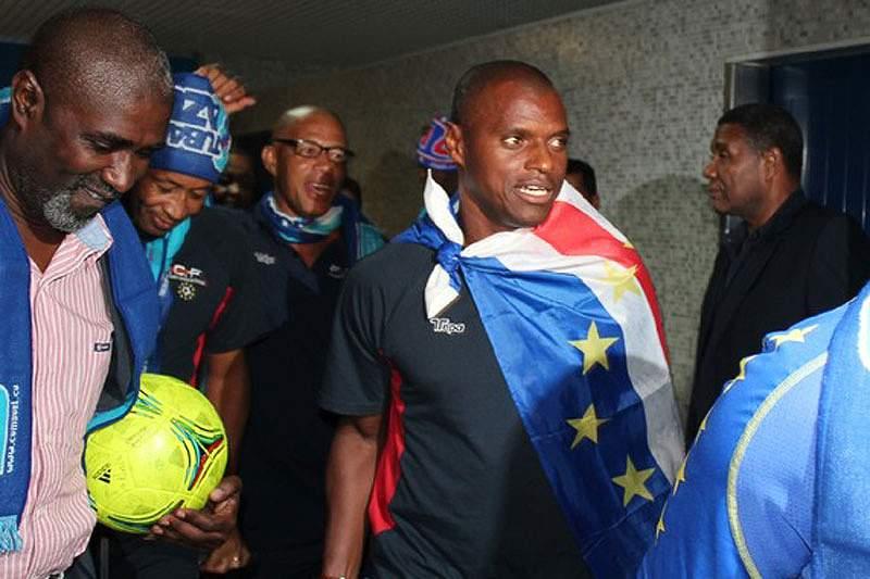 Lúcio Antunes acha Gana mais difícil que Camarões