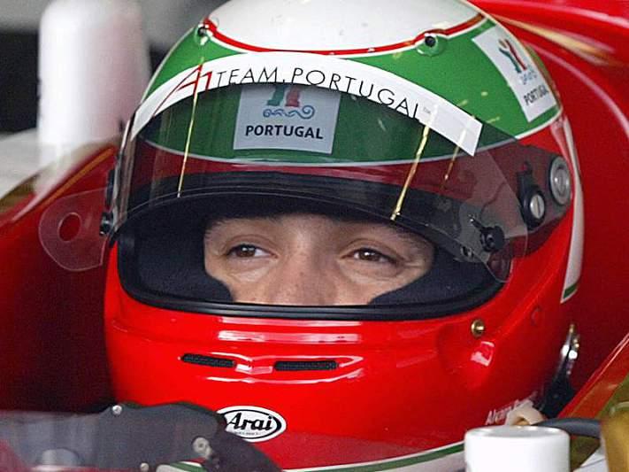 Álvaro Parente abandona 1.000 Quilómetros de Nurburgring