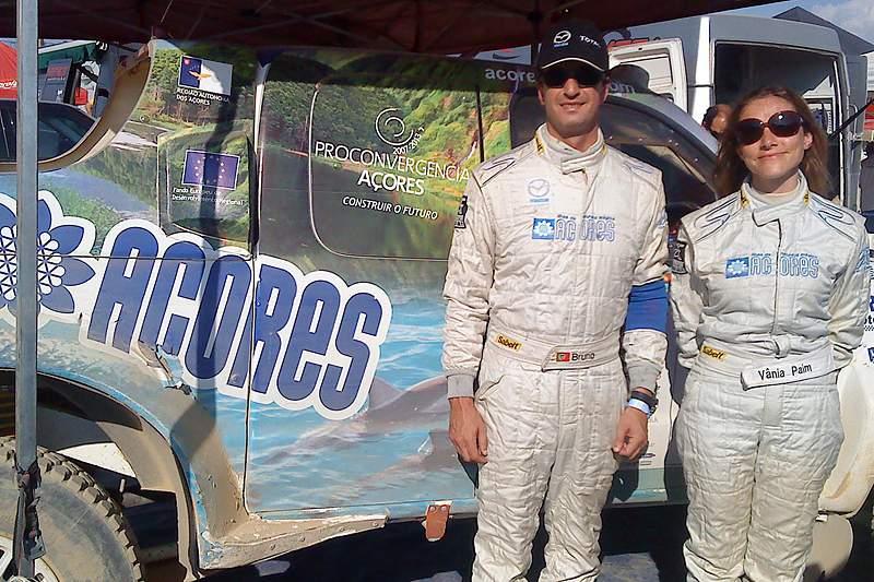 Açores TT Team prepara participação na Baja TT Idanha-a-Nova