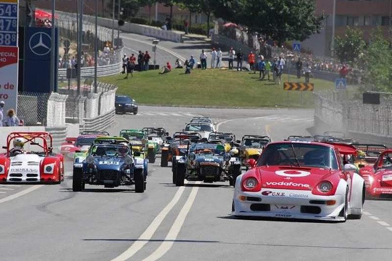 Duzentos pilotos esperados nas corridas de Vila Real