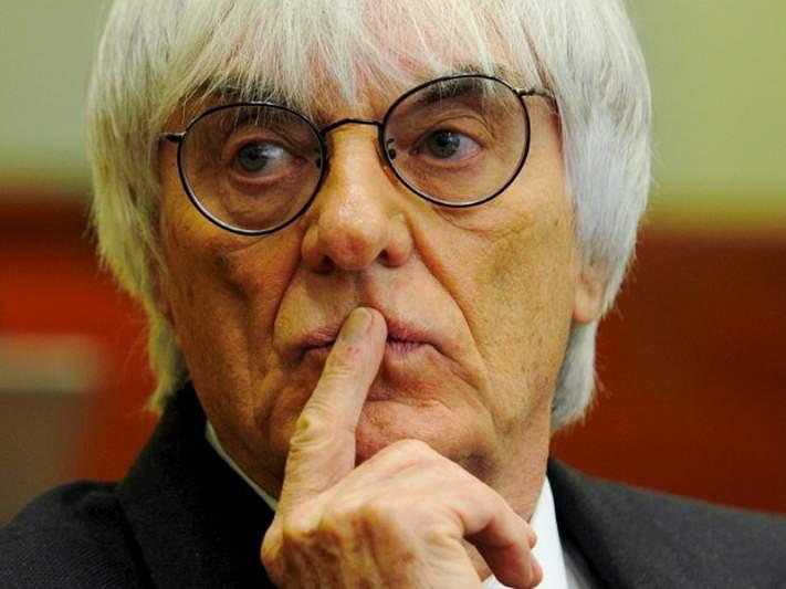 Patrão da Fórmula 1 está à procura de um sucessor