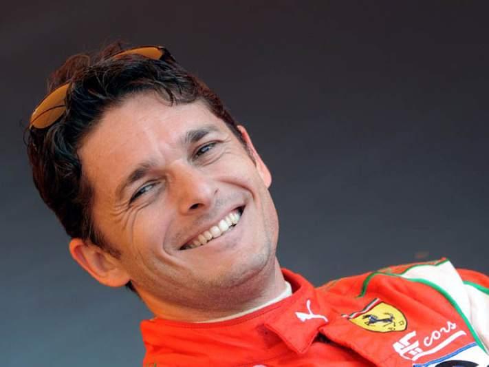 «Alonso é o melhor piloto no ativo»