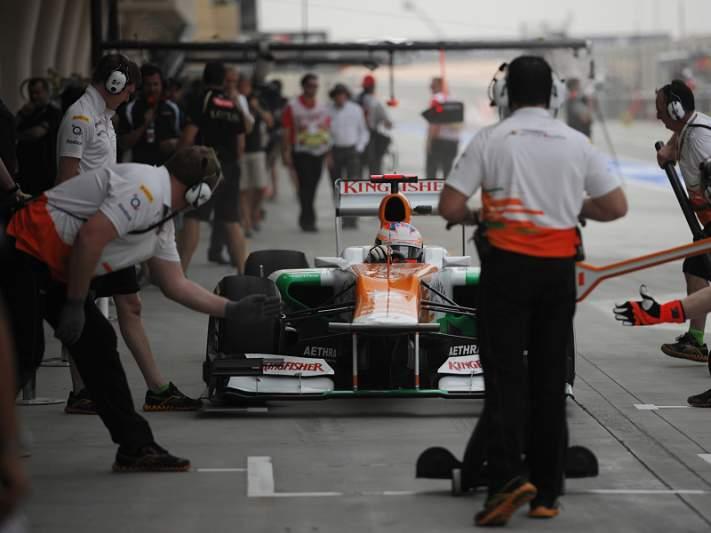 Príncipe herdeiro do Bahrein recusa cancelar GP