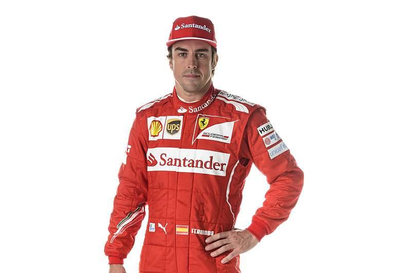 Alonso é o campeão dos salários
