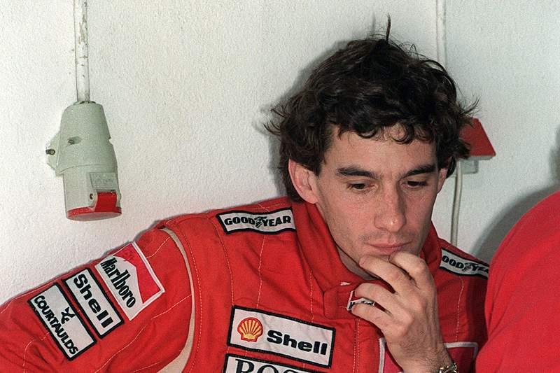 Milhares assinalam os 20 anos da morte de Senna