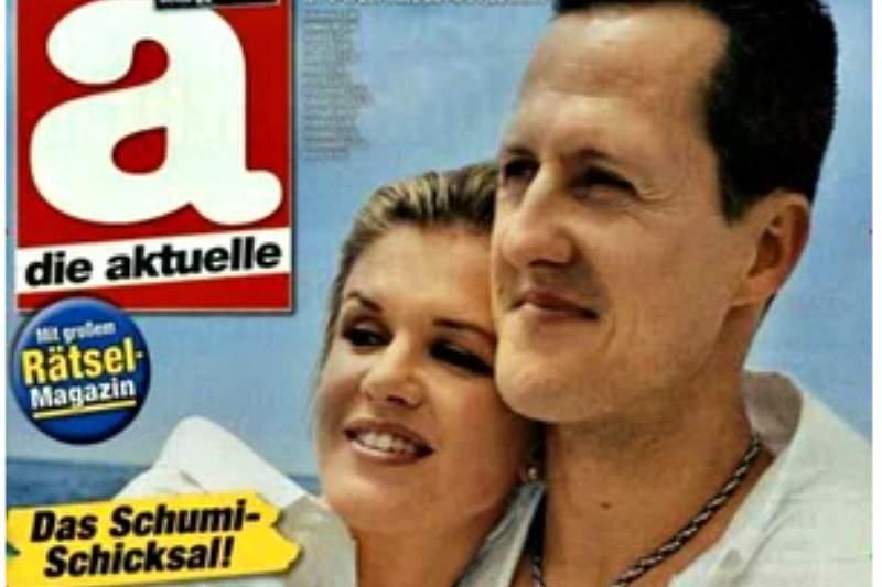 Capa de revista alemã causa polémica