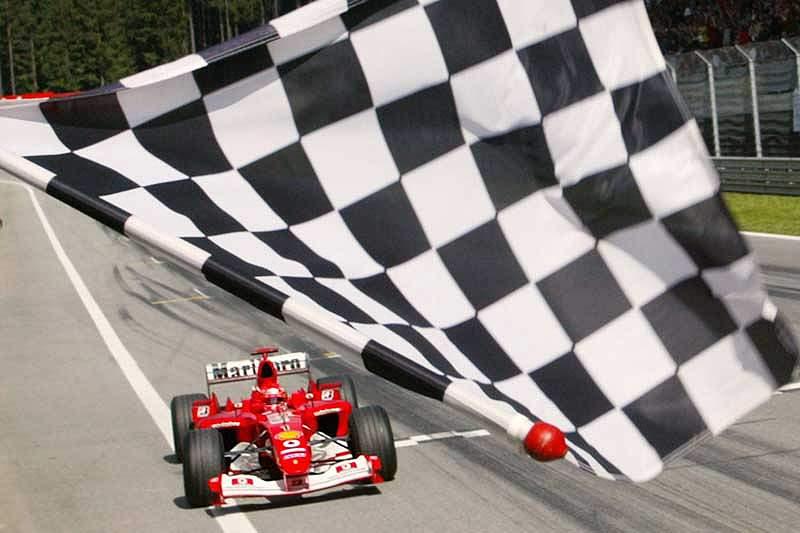 Presidente da Ferrari critica simuladores