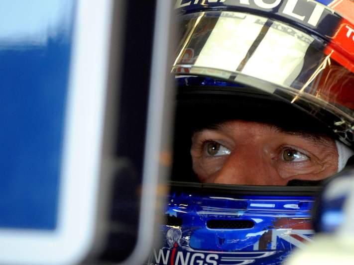 Red Bull nega atrito entre Webber e Vettel