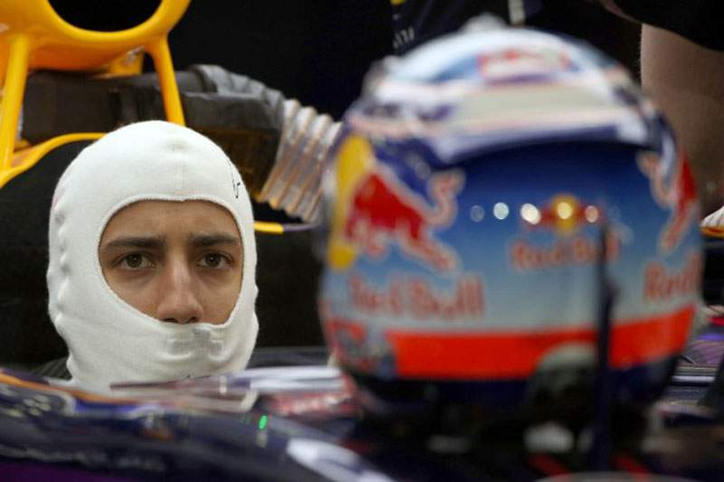 FIA confirma desqualificação de Daniel Ricciardo