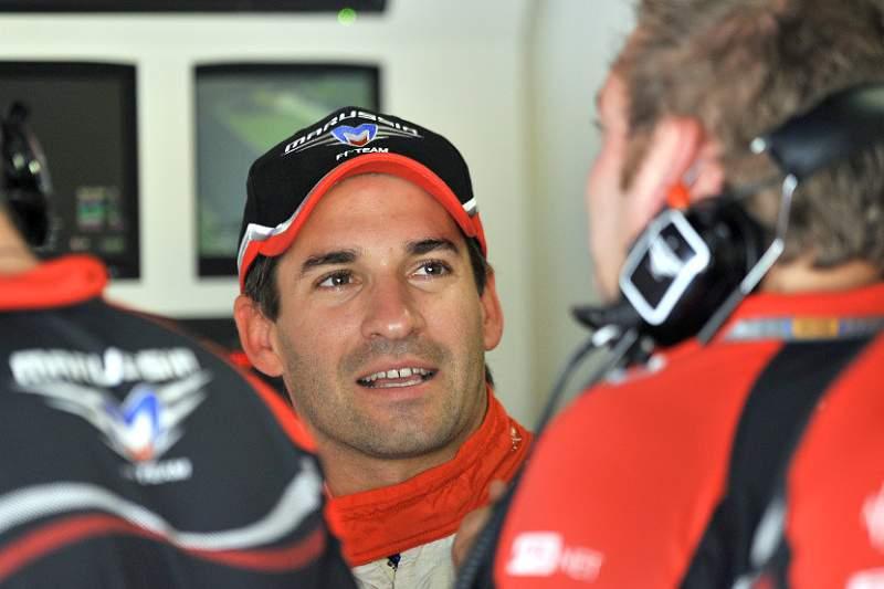 Timo Glock deixa a equipa da Marussia