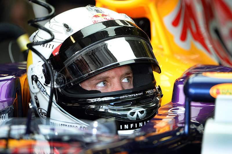 «Vettel manda na Red Bull»