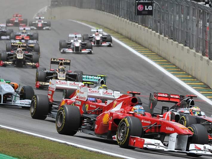 Guttierrez junta-se à Sauber e Pic troca a Marussia pela Caterham