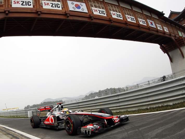 Honda pode regressar e repetir dupla com McLaren