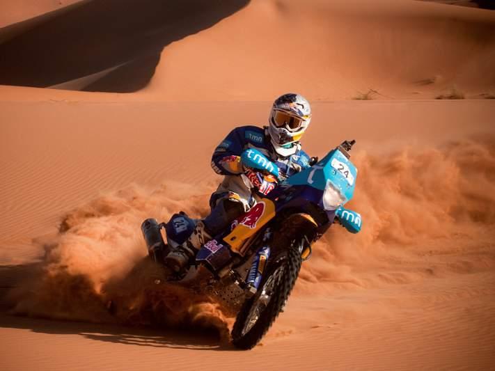 Hélder Rodrigues terceiro na etapa de hoje