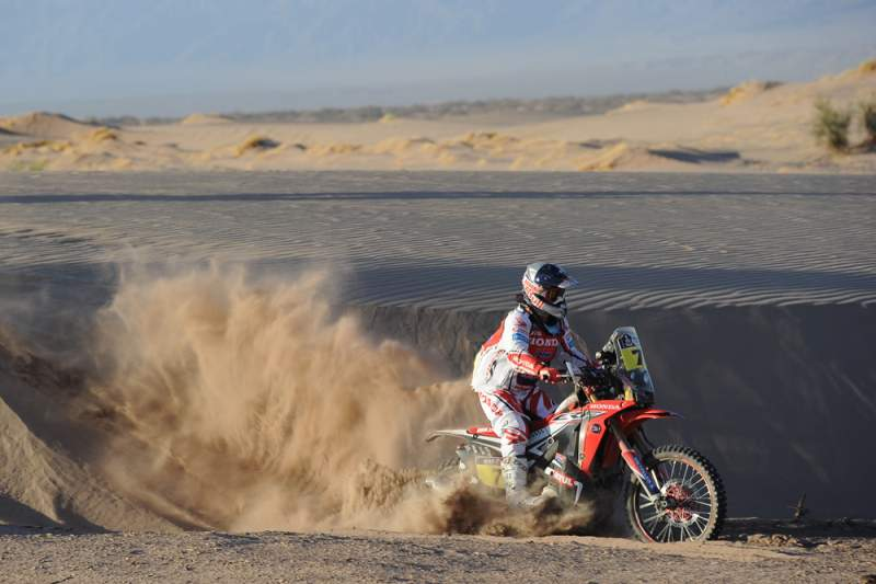 Hélder Rodrigues feliz pelo 4º lugar