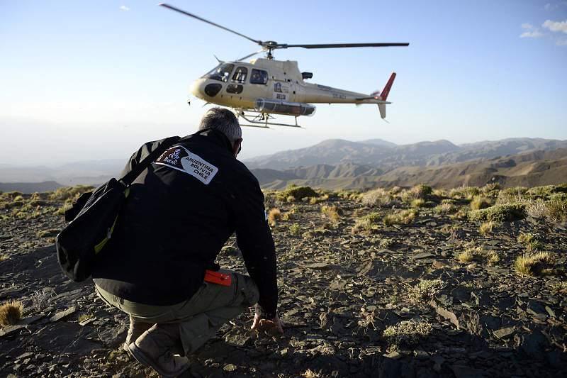 Dois jornalistas mortos em acidente na Argentina
