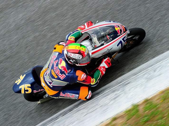 Escola do MotoGP arrancou no Estoril