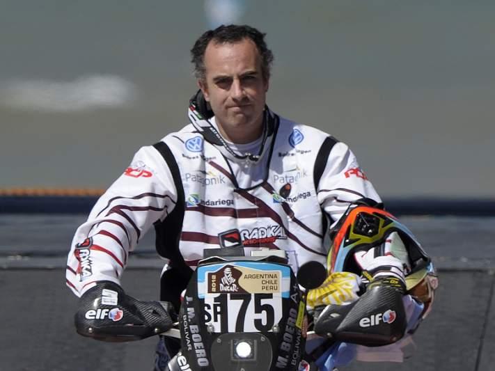 Piloto argentino morre vítima de acidente