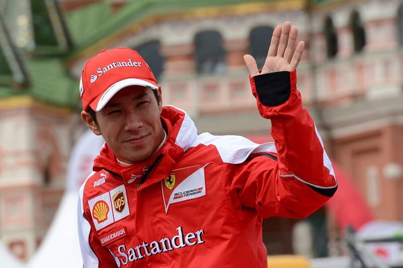 Caterham escolhe Kamui Kobayashi e Marcus Ericsson para pilotos principais