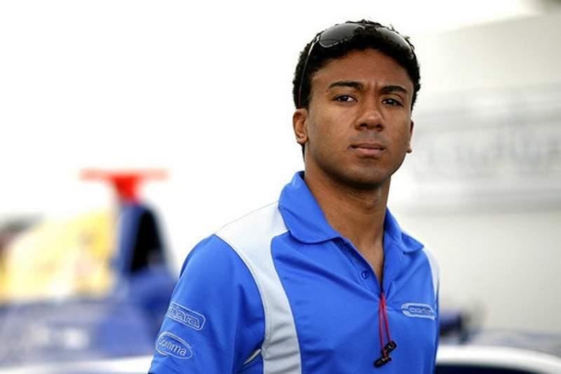 Piloto angolano com quinto melhor tempo nos testes de Estoril