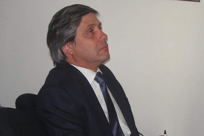 Manuel Marinheiro eleito presidente da Federação de Portugal