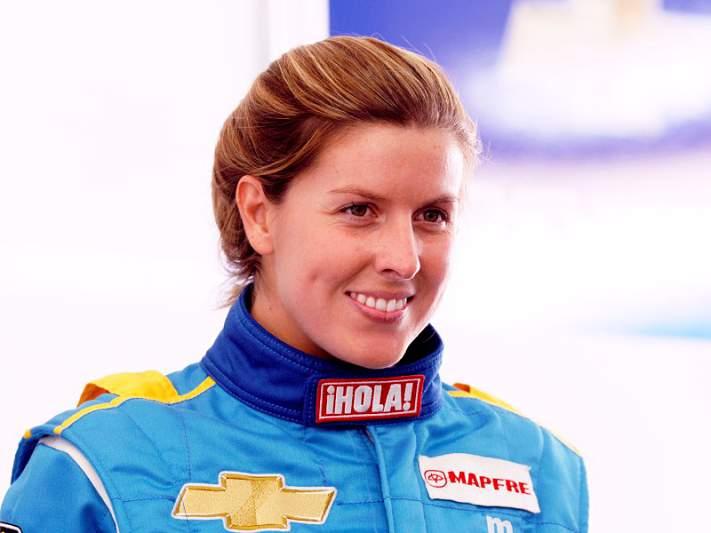 FIA lamenta morte de Maria Villota e fala de dia trágico para o desporto automóvel