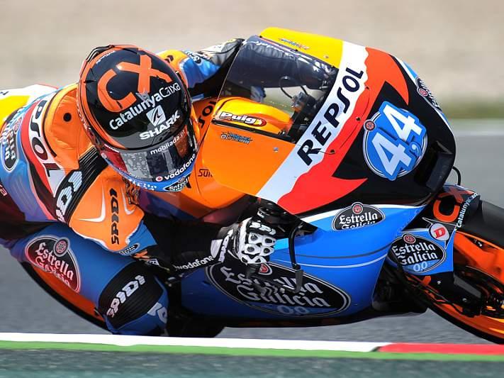 Miguel Oliveira espera voltar aos primeiros lugares em Sachsenring
