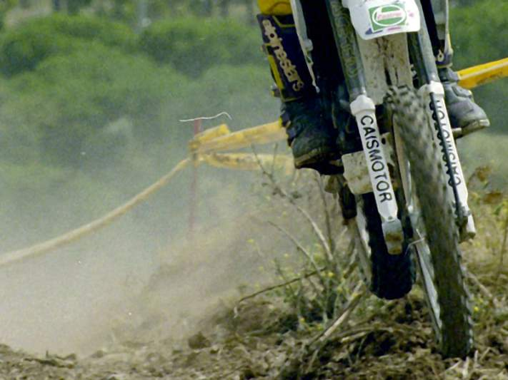 Parkalgar Honda desiste do Mundial