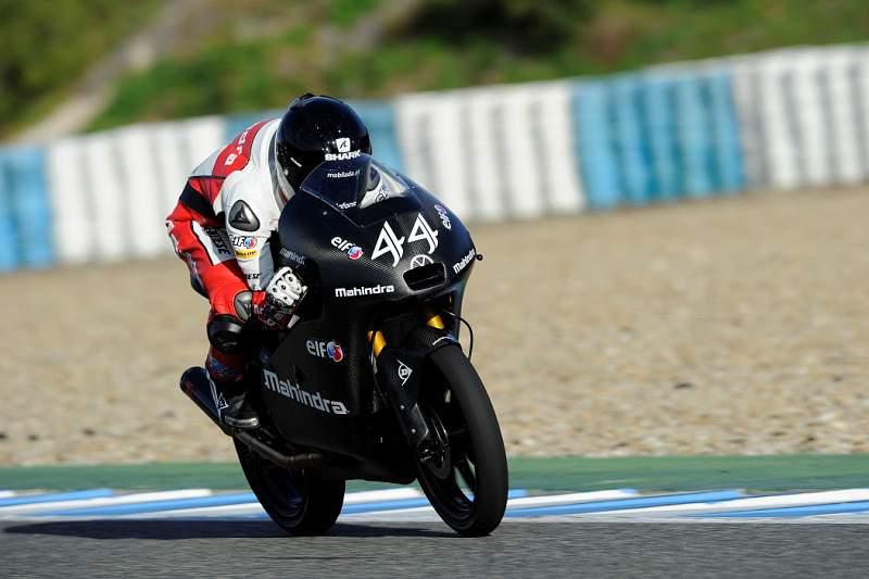 Miguel Oliveira sonha com a primeira vitória