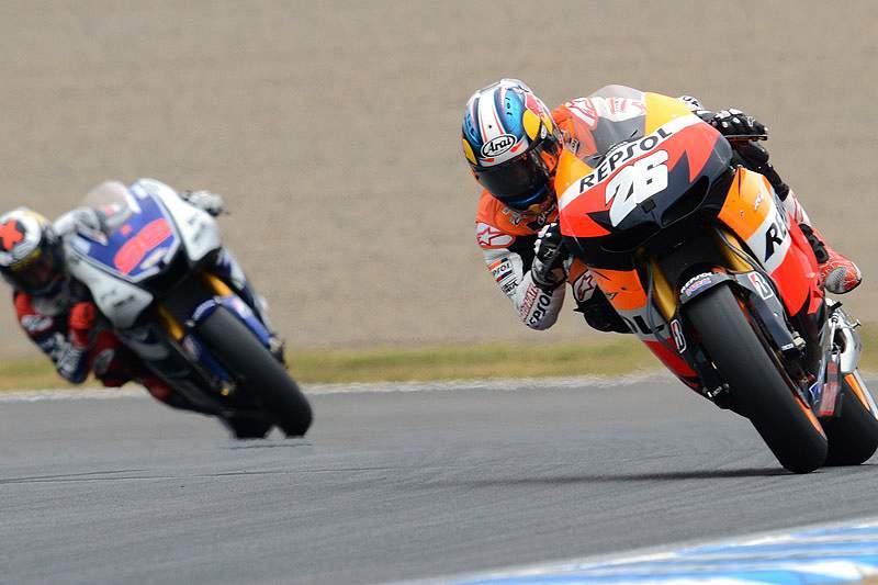 MotoGP volta ao Brasil em 2014
