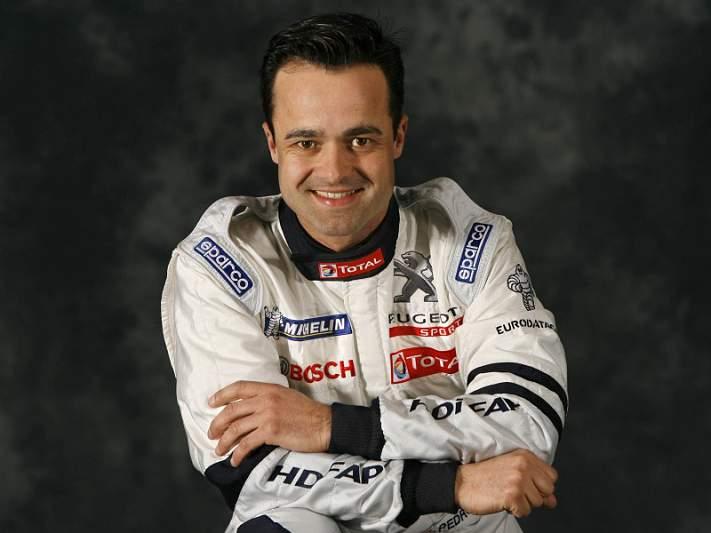 Pedro Lamy vence na categoria GTE-Am