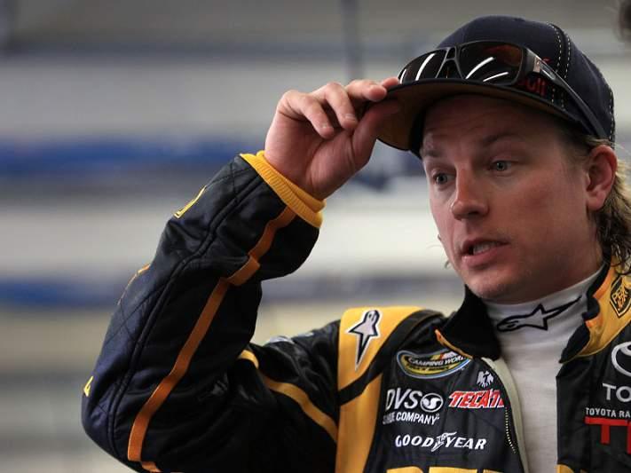 «É mais difícil bater Loeb do que Vettel»
