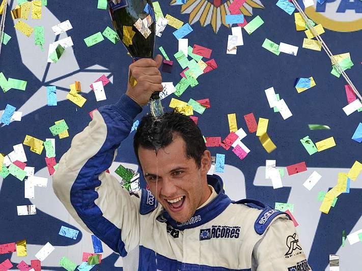 Ricardo Moura quer revalidar título absoluto