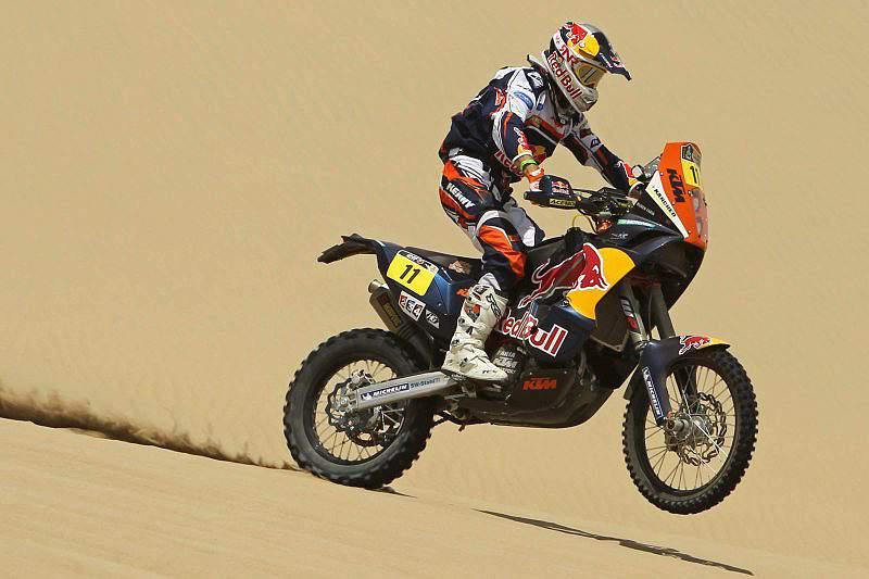Ruben Faria segundo na 12.ª etapa de motos