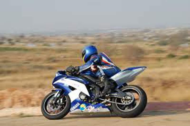 Vuty vence Grande Prémio Zé Dú em motociclismo