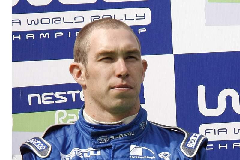 Chris Atkinson substituiu Armindo Araújo na Motorsport Italia