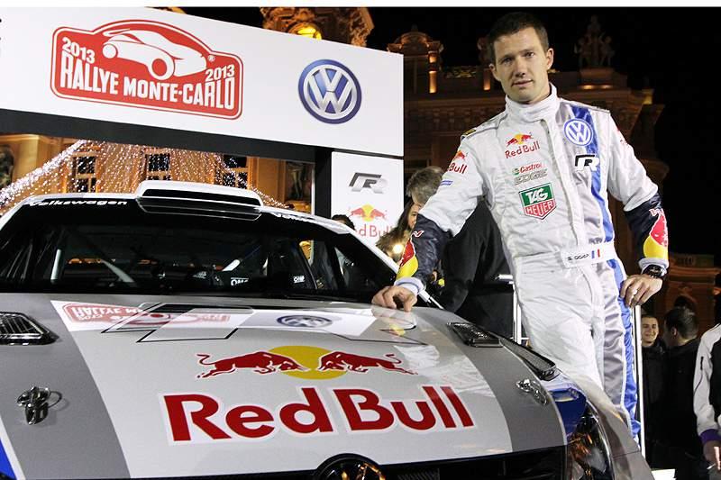 Volkswagen apresenta equipa para o Mundial de 2013