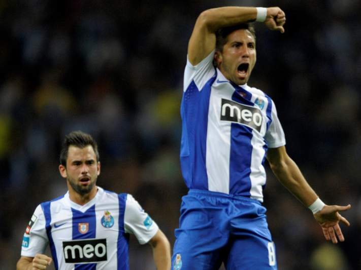 FPF decide na próxima semana processo do FC Porto