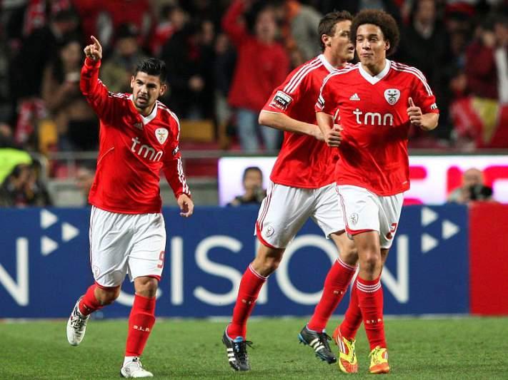 Benfica favorito no teste do Bonfim