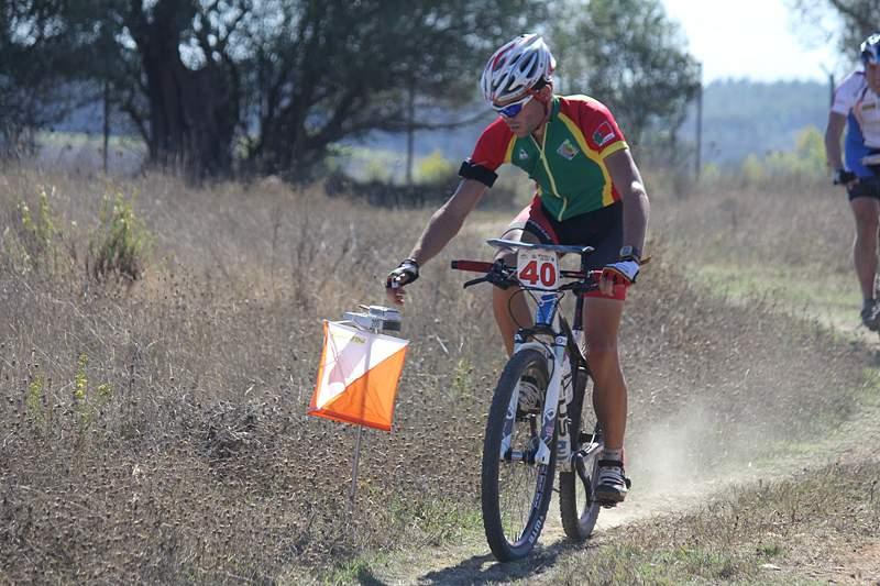 Carlos Simões campeão do Mundo na distância longa