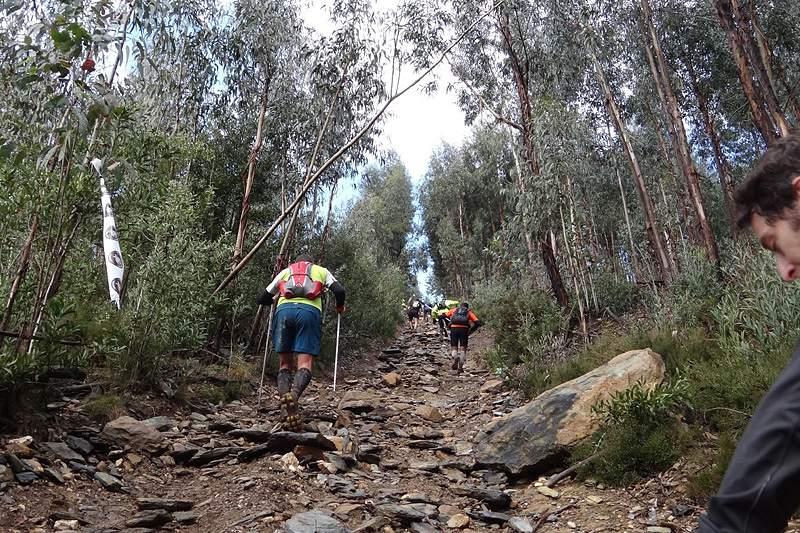 Desempregados de Valongo desenvolvem site de trilhos de montanha