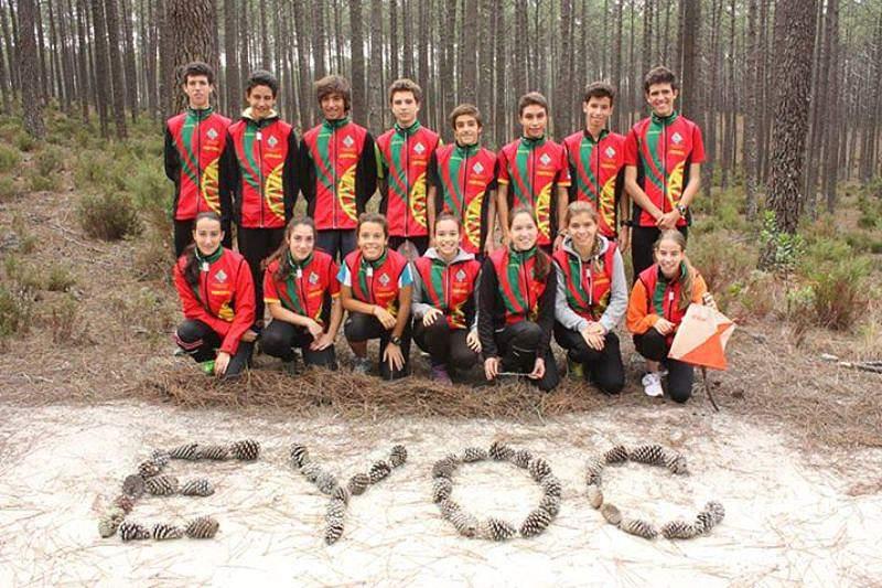 Campeonato da Europa de Jovens realiza-se em Portugal