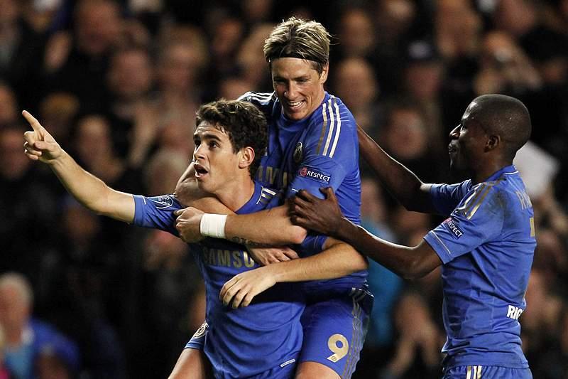 """Mourinho tentou """"roubar"""" Oscar ao Chelsea"""