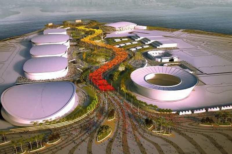 Greve nas obras do Parque Olímpico continua por tempo indeterminado