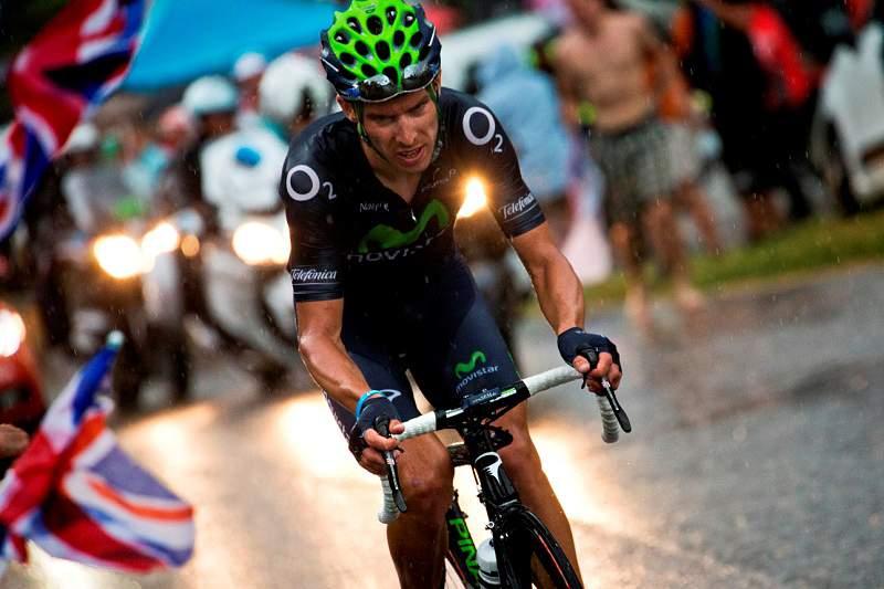 Contador e Valverde adiam decisão para última etapa