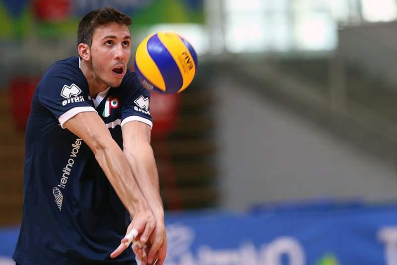 Trentino fica em terceiro no Mundial de Clubes