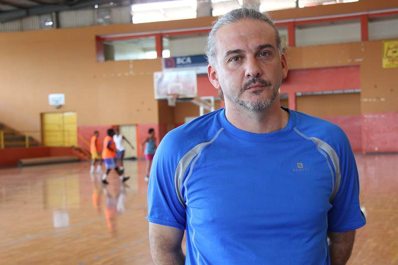 Selecionador convoca quatro atletas do Inter Clube para a