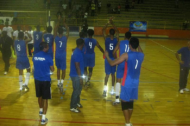 Cabo Verde prepara apuramento ao Mundial com miniestágio